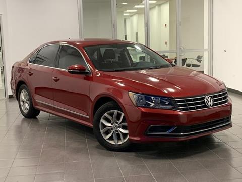 2016 Volkswagen Passat for sale in Orland Park, IL