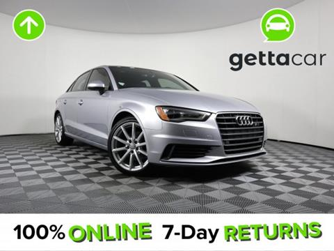 2016 Audi A3 for sale in Feasterville Trevose, PA