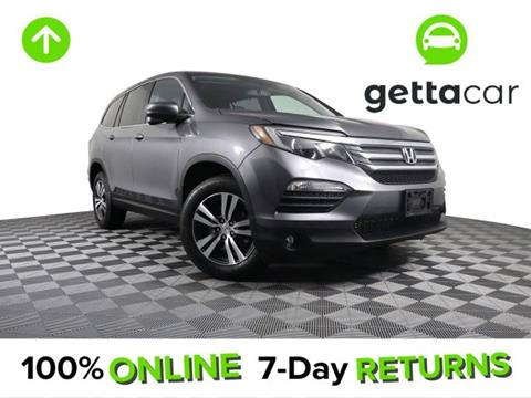 2016 Honda Pilot for sale in Feasterville Trevose, PA