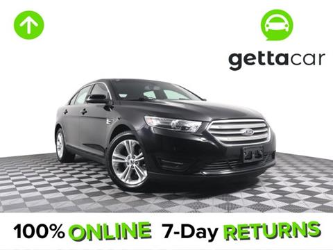 2017 Ford Taurus for sale in Feasterville Trevose, PA