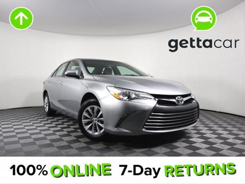2016 Toyota Camry for sale in Feasterville Trevose, PA