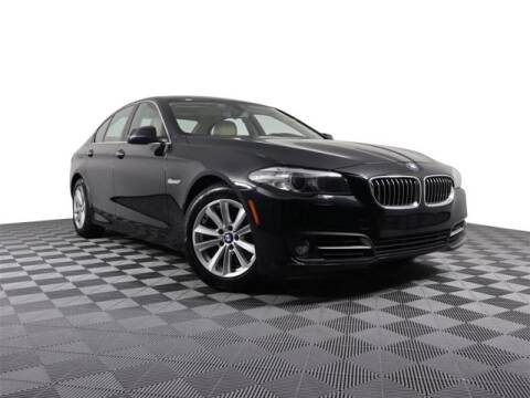 2015 BMW 5 Series 528i xDrive for sale at Danis Auto in Feasterville Trevose PA