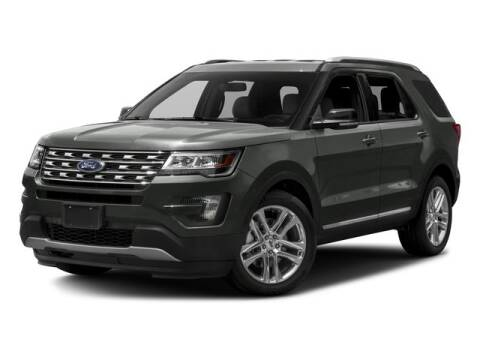 2017 Ford Explorer XLT for sale at Danis Auto in Feasterville Trevose PA