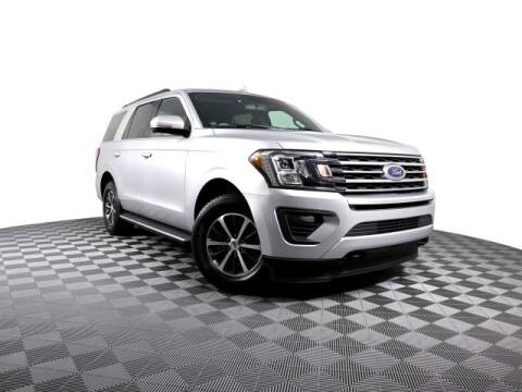 2018 Ford Expedition XLT for sale at Danis Auto in Feasterville Trevose PA