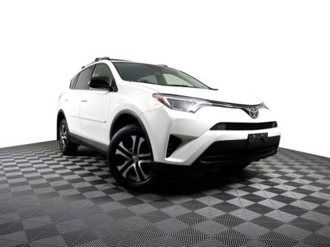 2017 Toyota RAV4 LE for sale at Danis Auto in Feasterville Trevose PA