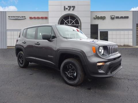 New Jeep Renegade >> 2019 Jeep Renegade For Sale In Ripley Wv