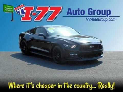 2017 Ford Mustang for sale in Ripley, WV