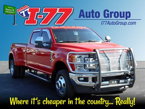 2017 Ford F-350 Super Duty for sale in Ripley, WV