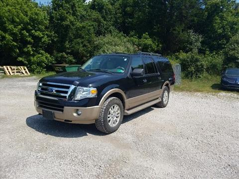 2013 Ford Expedition EL for sale in Ripley, WV
