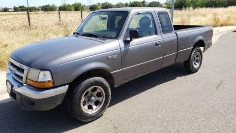 Used 2000 Ford Ranger For Sale In Sacramento Ca Carsforsale Com
