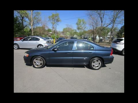 2007 Volvo S60 for sale in Davenport, IA