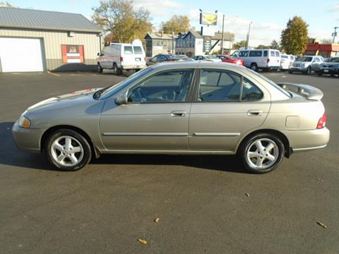 2003 Nissan Sentra for sale in Davenport, IA