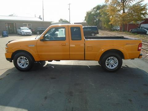 2009 Ford Ranger for sale in Davenport, IA