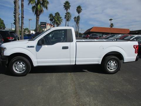 2017 Ford F-150 for sale in Richmond, CA
