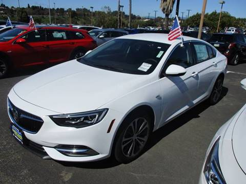 2019 Buick Regal Sportback for sale in Richmond, CA