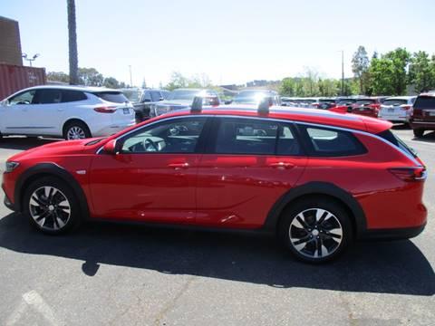 2019 Buick Regal TourX for sale in Richmond, CA