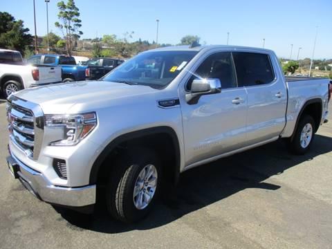 2020 GMC Sierra 1500 for sale in Richmond, CA