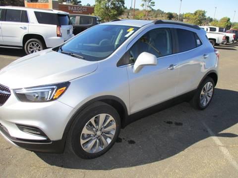 2020 Buick Encore for sale in Richmond, CA