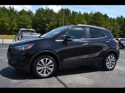 2019 Buick Encore for sale in Hamilton, AL