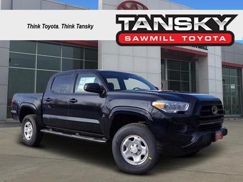 2020 Toyota Tacoma for sale in Dublin, OH