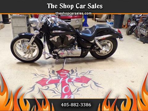 2006 Honda VTX for sale in Midwest City, OK