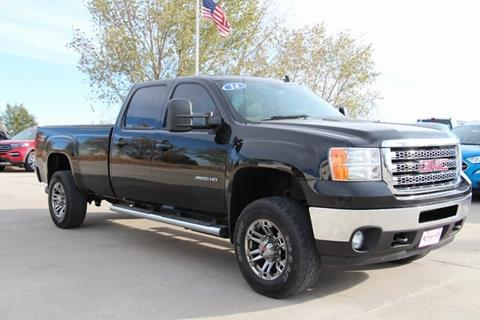 2014 GMC Sierra 2500HD for sale in Wheatland, WY
