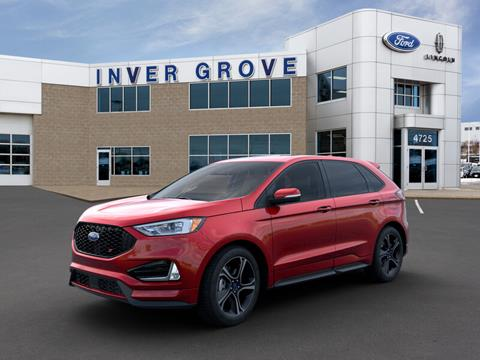 2019 Ford Edge for sale in Inver Grove Heights, MN