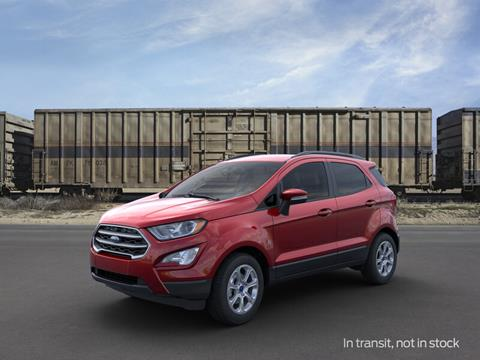 2019 Ford EcoSport for sale in Inver Grove Heights, MN