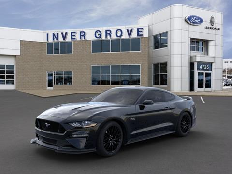 2019 Ford Mustang for sale in Inver Grove Heights, MN