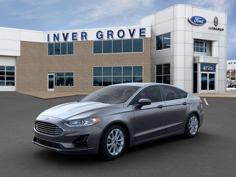 2019 Ford Fusion for sale in Inver Grove Heights, MN