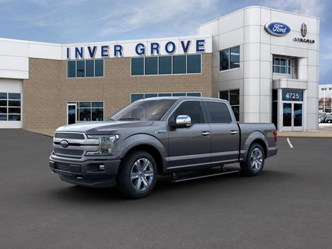 2019 Ford F-150 for sale in Inver Grove Heights, MN