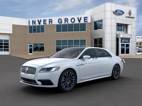 2019 Lincoln Continental for sale in Inver Grove Heights, MN