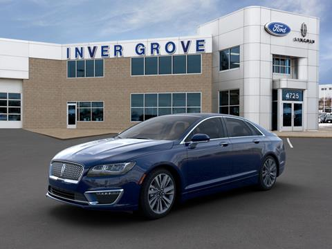 2019 Lincoln MKZ for sale in Inver Grove Heights, MN