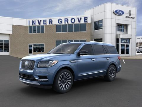 2019 Lincoln Navigator for sale in Inver Grove Heights, MN
