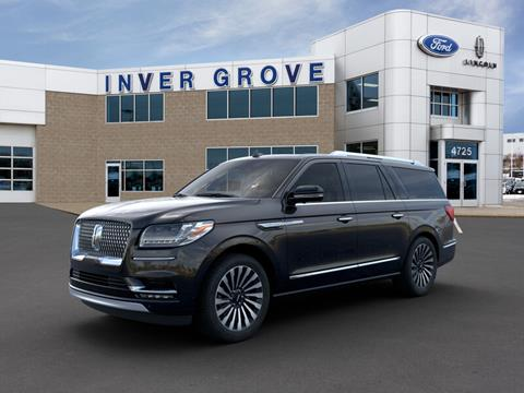 2019 Lincoln Navigator L for sale in Inver Grove Heights, MN