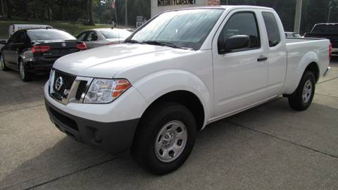 2017 Nissan Frontier for sale in Dickson, TN