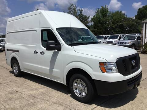 2018 Nissan NV Cargo for sale in Dickson, TN