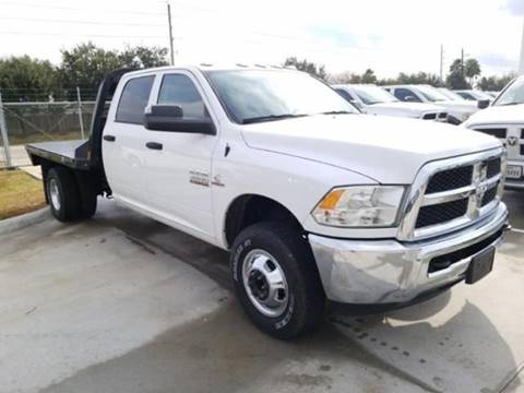 2018 RAM Ram Chassis 3500 for sale in Dickson, TN