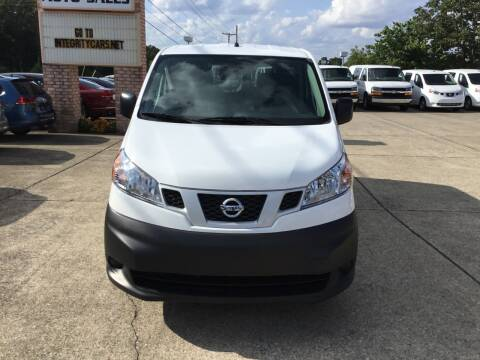 2019 Nissan NV200 for sale at Integrity Auto Sales in Dickson TN