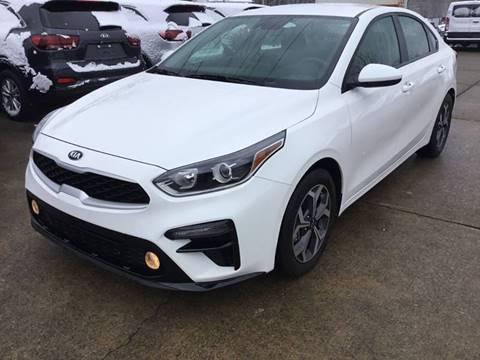 2019 Kia Forte for sale at Integrity Auto Sales in Dickson TN