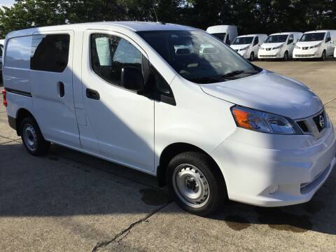 2020 Nissan NV200 for sale at Integrity Auto Sales in Dickson TN