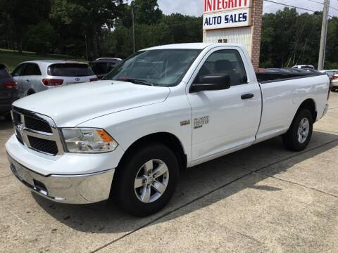 2019 RAM Ram Pickup 1500 Classic for sale at Integrity Auto Sales in Dickson TN