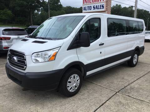 2019 Ford Transit Passenger for sale at Integrity Auto Sales in Dickson TN