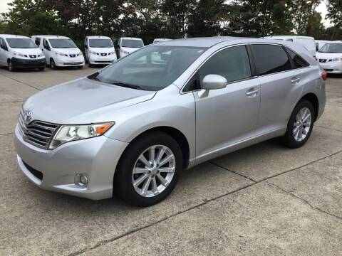 2010 Toyota Venza for sale at Integrity Auto Sales in Dickson TN