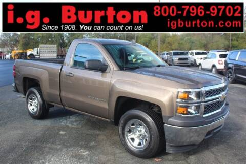 2014 Chevrolet Silverado 1500 for sale in Milford, DE