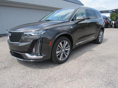 2020 Cadillac XT6 for sale in San Angelo, TX