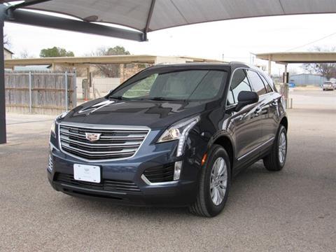 2019 Cadillac XT5 for sale in San Angelo, TX