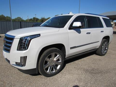 2020 Cadillac Escalade for sale in San Angelo, TX