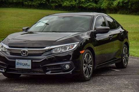 2016 Honda Civic for sale in Old Hickory, TN