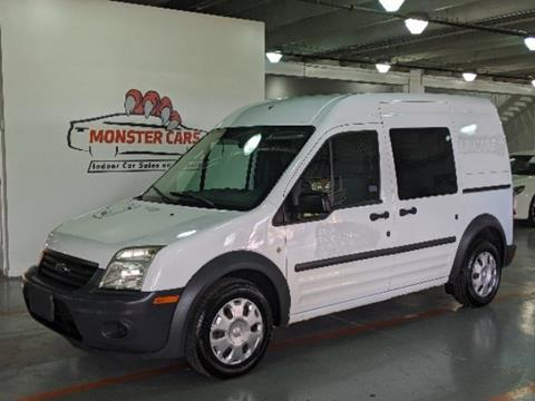 2013 Ford Transit Connect for sale in Pompano Beach, FL